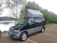 WOW! 1 OWNER MAZDA BONGO 4 BERTH CAMPERVAN, CONVERTED BY JAL! FULL SPACE SHIP CONVERSION! 65K MILES!