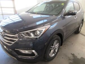 2018 Hyundai Santa Fe Sport 2.4 Luxury, LEATHER, SAVE $6500 $100