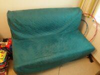 Ikea Sofa Bed (LYCKSELE LÖVÅS)