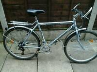 K2 SPRINTER, MOUNTAIN BIKE, 26, ALLOY WHEELS,