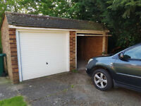 Garage To Rent HA8 8BP