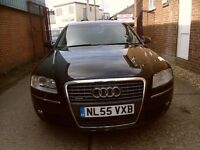 Audi A8, Immaculate Condition