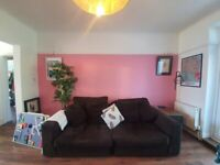 **FREE** Comfy large sofa **COLLECTION ONLY**