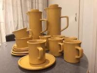 Govencroft Coffee set.