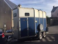 Ifor Williams 510 horse trailer 2003