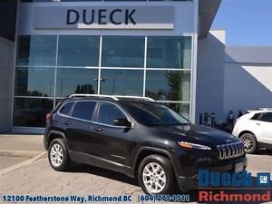 2015 Jeep Cherokee North  Accident Free - Local