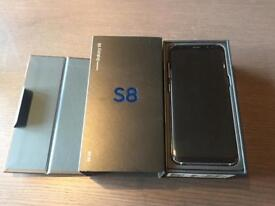 Samsung S8 64GB - like new condition