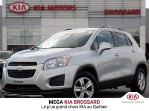 2014 Chevrolet Trax 1LT **TOP CONDITION**