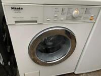 Miele Premier W500 Washing Machine