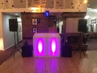 PARTY & WEDDING DJ & DISCO - Black Diamond Discos