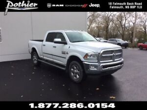 2016 Ram 3500 Laramie | DIESEL | CLOTH | REMOTE START |