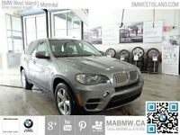 2011 BMW X5 xDrive35d TECHNOLOGY & PREMIUM!