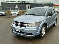 2013 Dodge Journey Canada Value Pkg FWD
