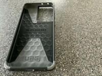 Samsung Galaxy S21 Ultra UAG Urban Armor Gear phone protector
