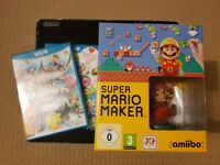Wii U Premium Bundle