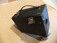Antique Agfa box camera