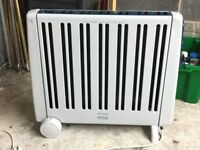 Freestanding radiator