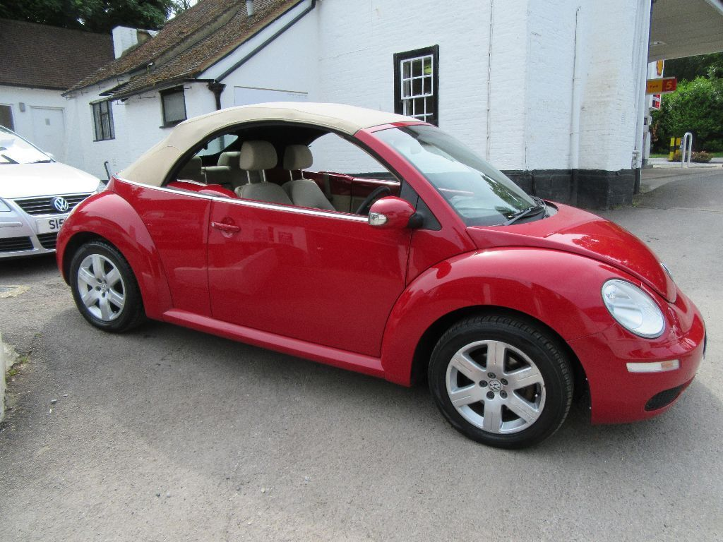 cars volkswagen reviews side view trend beetle and motor rating red convertible
