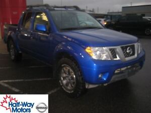 2015 Nissan Frontier PRO-4X | A Must-See!