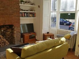 Bright, trendy apartment in Dalston available for 2 weeks