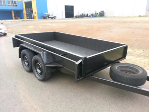 WANTED AUSTRALIAN MADE 10X5 TRAILER Armidale Armidale City Preview