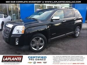 2012 GMC Terrain AWD+V6 + TRAILER PACKAGE