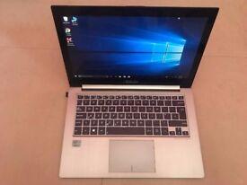 Asus UX31A Ultrabook I5 CPU 8GB 128 SSD