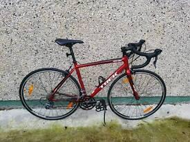 Brand new trek racing bike