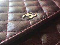 Chanel WOC Vintage 2005/2006