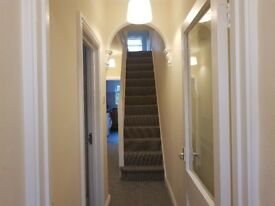 Lovely Unfurnished 4 Bedroom Terrace House with a Garden in Easton - Available Now