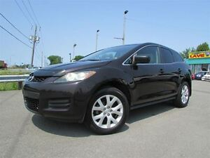 2007 Mazda CX-7 GS TURBO A/C MAGS CRUISE LE PLUS BAS PRIX GARANT