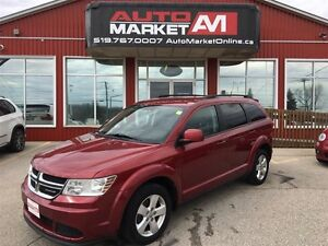 2011 Dodge Journey Canada Value Package, WE APPROVE ALL CREDIT
