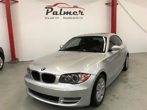 2009 BMW 1 Series 128i,coupe,CUIR,TOIT OUVRANT