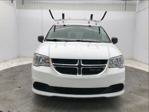 2015 Dodge Grand Caravan SE/SXT* RACK* GR ELEC* HITCH* A/C