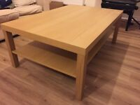 Ikea coffee table FREE