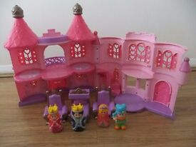 Happyland Fairy Castle (ELC)