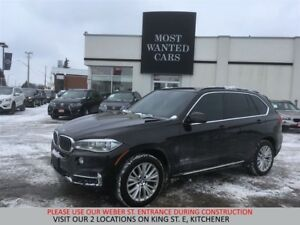 2014 BMW X5 xDrive35i | NAV | HUD | SUNROOF | LANE DEPARTURE