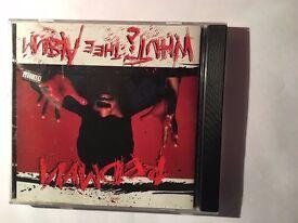 REDMAN - WHUT THEE ALBUM