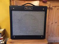 Fender Pro Junior 15W Valve Guitar Amp (Second Hand, Good Condition)