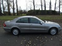 2005 55 MERCEDES-BENZ E CLASS 3.0 E280 CLASSIC 4d AUTO **** GUARANTEED FINANCE **** PART EX WELCOME