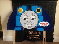 Thomas & Friends Headboard
