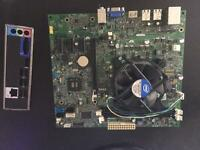 Intel core i3 and motherboard bundle