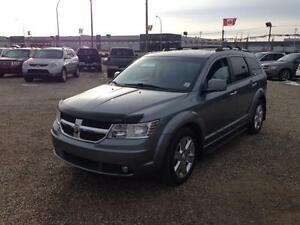 2010 Dodge Journey 0 DOWN,0 PAY. UNTIL MARCH 2017 Edmonton Edmonton Area image 3