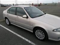 2004 Rover 45 Club SE 1.4