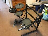 Medeli 506 Digital Drum Kit