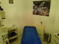 Treatment/Therapy Room to rent Mutley, Plymouth