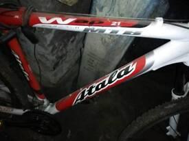 Atala bike