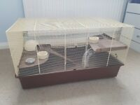 Hamster / Mouse Cage, Riviera Varazze, Extra Large, 70 x 40 x 40 cm