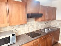 Two/three bed flat in Bletchley
