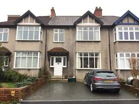 Large Unfurnished House To Rent Bristol